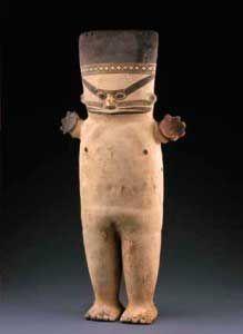 Ceramica Cultura Chancay
