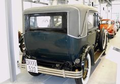 Škoda Laurin&Klement 110 Vintage Cars, Antique Cars, Old Cars, Cars And Motorcycles, Vw, Classic Cars, Automobile, Trucks, Retro