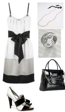 So cute, love black, white and grey