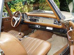 Mercedes Pagoda For Sale | Mercedes-Benz 280SL Pagoda For Sale, classic cars for sale uk (Car ...