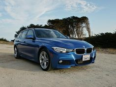 2014 BMW 328d xDrive Sports Wagon (pictures) - CNET - Page 12