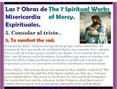 En cuaresma práctica la 5ta obra de misericordia espiritual. http://instagram.com/p/0u-pCACZ7Z/