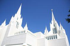 San Diego, CA, LDS Temple
