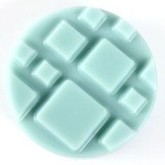 Retro Squares Soap Mold | Bramble Berry® Soap Making Supplies