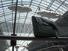 From our testimonial in London – episode 10: some clouds on the way to Paris...