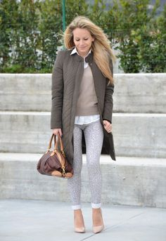21 Perfect Winter Outfits ‹ ALL FOR FASHION DESIGN