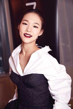 Korean Makeup | Asian Makeup | Monolid Makeup