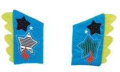 Moulin Roty - Superhero cuffs