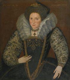 English School, 1599 | lot | Sotheby's