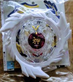 Takara Tomy Beyblade Burst B-00 God Valkyrie Holy Knight ver. Layer USA  | eBay