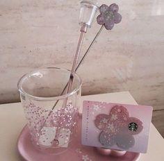 [Starbucks] Korea 2017 Cherry Bossom Card / Pink Limited Edition  #starbucks