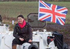 Scottish leader Ruth Davidson is being credited with leading a revival, rather than a regrouping of Tory support. Picture: Hemedia