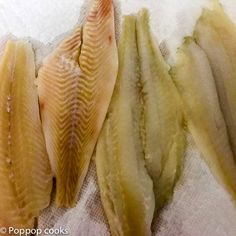 Baked Flounder Filets - 20 Minutes - Quick and Easy - Gluten Free Baked Flounder, Flounder Fillet, Flounder Recipes, Fish Recipes, Seafood Recipes, Cooking Recipes, Bake Zucchini, Melted Cheese