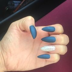 Winter nails allow you to show off all those cute wintry themes. Check out our collection of original winter-themed nail designs with glitter nails, matte nails, snowflakes, and gold. Winter Nail Art, Winter Nails, Matte Nails, Acrylic Nails, Acrylics, Snow White Queen, Natural Nails, How To Do Nails, Nail Colors