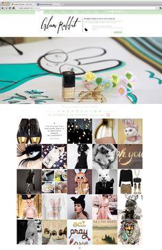 Glam Rabbit | Fashion Blogger