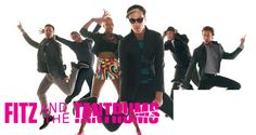 Get tickets first to Fitz and The Tantrums upcoming tour, access the presale now!