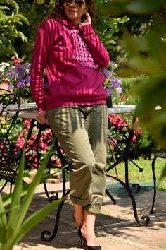 Cinquant'anni e me ne vanto #fashion #over40blogger #fashionblog #fashionblogger #bananarepublic #teezily