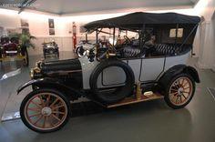 Chevrolet Model 490