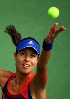 Ana Ivanovic #favorite