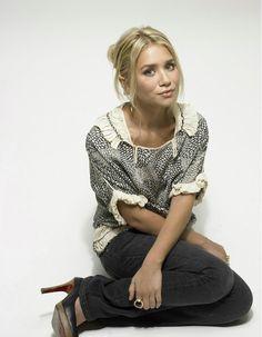 Ashley Olsen - photoshoot - Ashley Olsen Photo (30856069) - Fanpop