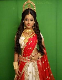 """""""I am glad to know about a part of Indian Mythology from this show"""" – Ulka Gupta   http://www.spanishvillaentertainment.ml/2018/02/i-am-glad-to-know-about-part-of-indian.html"""