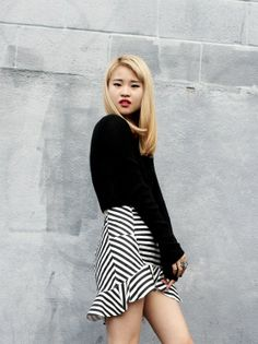 Natalie Liao La Vagabond Dame Blogger