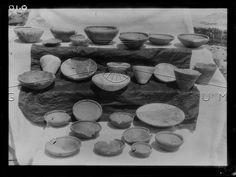 One of the most important collections in the Museum consists of the photographs from the excavations of John Garstang. Some of these have recently been catalogued and digitized as part of the 'Anci…
