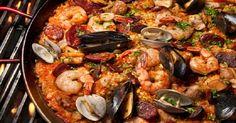 Kusina Master Recipes: Paella