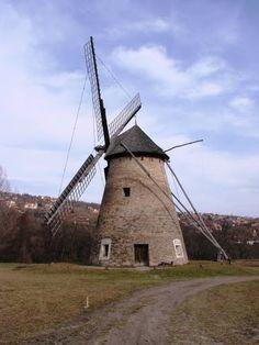 Szentendre Utility Pole, Around The Worlds, Hungary