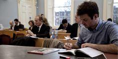 Inicio - La Sociedad de Honor de pensiones de King. Language School, Education And Training, Dublin, Online Courses, Building, London, Buildings, Construction, London England