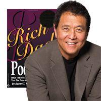Castillo Empresarial: 50 frases de Robert Kiyosaki que todo emprendedor ...