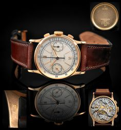 Patek Philippe retailed by...