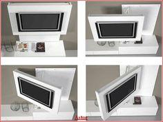 Mobile Tv Moderno Angolare : Fantastiche immagini su tv ad angolo living room tv unit