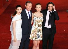 OUR Rooney Mara stars in Her :  joaquin-phoenix-scarlett-johansson-spike-jonze-rooney-mara