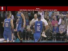 Orlando Magic vs Charlotte Hornets 81-121 | Recap | March 10, 2017 NBA