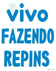 FAÇA *REPIN*