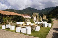 ¡Los mejores lugares al aire libre en Caracas para celebrar tu boda! — Celebration