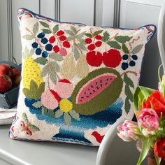 Baltimore Bowl - Ehrman Tapestry