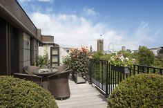 Marsham Street · A sensational Penthouse apartment in the heart of Westminster with a large terrace and far reaching views.  Contact us to find out more:  http://www.sothebysrealty.co.uk/properties-for-sale/london/sw1/marsham-street/