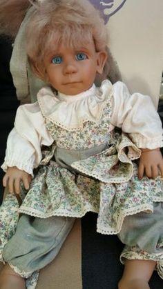 Купить Jeckle-Jansen Collectible Dolls - Each Doll на eBay США с доставкой в Украину | Megazakaz.com