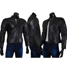 Deniro - BLACK JACK Leather Biker Motorcycle VEST Jacket Women's LARGE ... Men's Fulmer Supertrak Jacket Motorcycle Riding Coat Textile/Mesh with CE Armor. www.laroxy.com