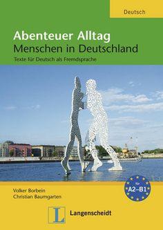 Abenteuer Alltag 978-3-12-606484-2 Deutsch als Fremdsprache (DaF)