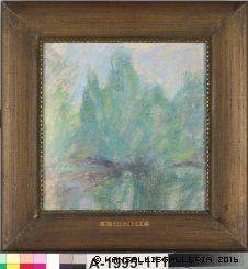 Kansallisgalleria - Taidekokoelmat - Wäinö Wallin kokoelma Art Museum, Oil On Canvas, Gallery, Artwork, Painting, Museum, Art Work, Work Of Art, Auguste Rodin Artwork