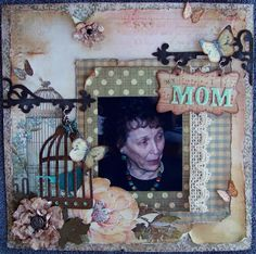 mom page