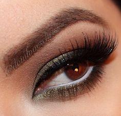 Beautiful Look  #makeup