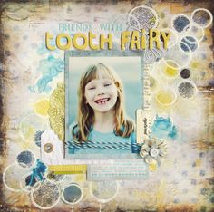 LO created for Allt om Scrap November sketch challenge #AlltOmScrap #Scrapbooking