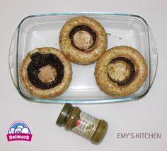 Stuffed Mushrooms, Muffin, Drink, Live, Breakfast, Kitchen, Food, Stuff Mushrooms, Morning Coffee