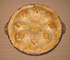 Troy's Springtime Pie