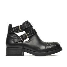 Cut-out boots Koah Biker, Shoes, Fashion, Boots, Moda, Zapatos, Shoes Outlet, Fashion Styles, Shoe