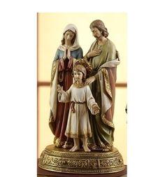 Heilige Familie - Set van 2